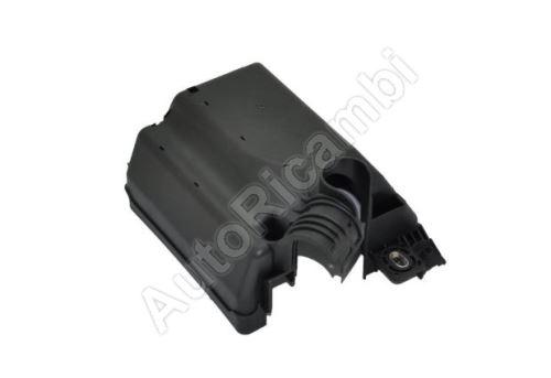 Kryt řídící jednotky centrálního zamykání Fiat Doblo 09> 1,4L- spodny