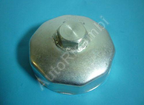 Klíč na palivový filtr Iveco EuroCargo Tector