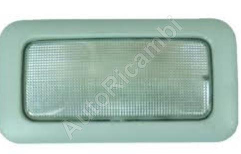 Osvětlení ložného prostoru Fiat Ducato 244