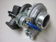 Turbodmychadlo Iveco EuroCargo Tector 75E17