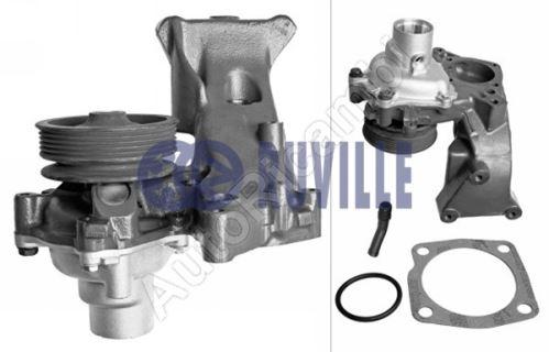 Vodná pumpa Fiat Ducato 230 1,9TD