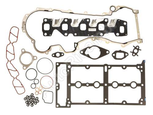 Sada těsnění motoru Fiat Doblo 09> vrchní 1.3 JTD