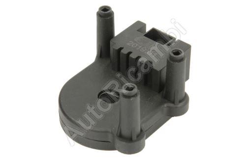 Přepínač ventilátoru topení Fiat Ducato 230/244 - potenciometr