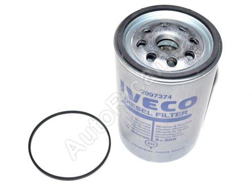 Palivový filtr Iveco EuroCargo Tector, Trakker Cursor 8/13 od 2006 hrubý