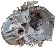 Prevodovka Fiat Ducato 14> 2.0JTD