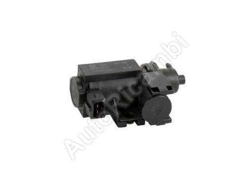 Ventil regulace turba Iveco Daily 2000> 2,8 / Fiat Ducato 230/244 2,8JTD / 250 2,3