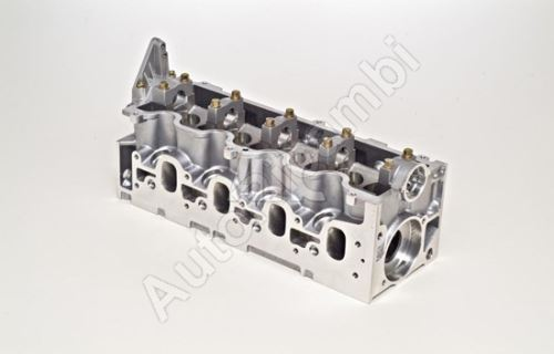 Hlava motoru Fiat Doblo 05> 1,9JTD bez ventilů