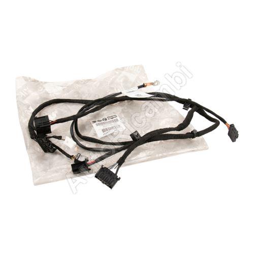 Sada kabelů pro topení / klimatizaci Fiat Ducato 250/2014
