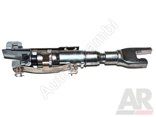 Samostavbrzdového obložení Fiat Doblo - 1ks