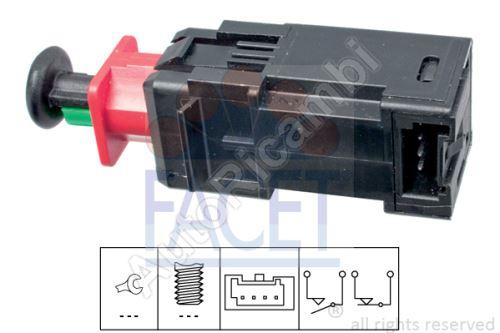 Spínač brzdových svetiel Fiat Fiorino 07>