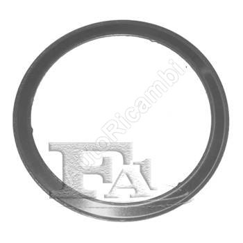 Těsnění výfuku Fiat Ducato 2011/14-, Doblo 2015- 1,6/2,0 JTD mezi turbo a DPF (o-kroužek)