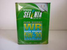 Olej motorový Selénia WR Pure Energy 5W-30, 2L