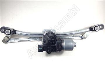 Mechanismus stěračů Fiat Doblo 2010> s motorkem