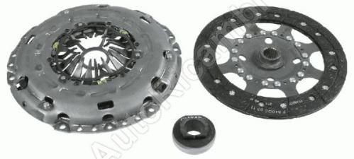 Spojka Fiat Scudo 07> 2,0JTD E5 120kW d=240mm
