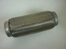 Trubka výfuku Tector - pružný díl 2 vrstvy