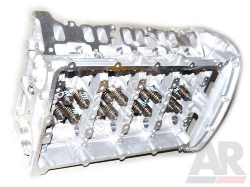 Hlava motoru Fiat Ducato 2,2 74KW s ventily