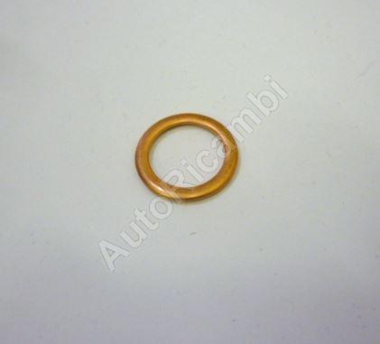 Podložka výpustného šroubu oleje 16,3x22x2 mm