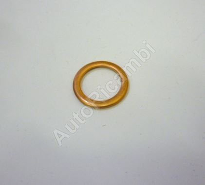 Podložka výpustnej skrutky oleja 16,3x22x2 mm