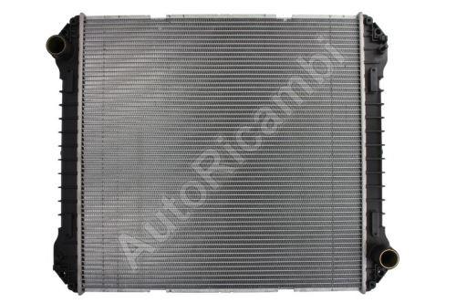 Vodní chladič Iveco EuroCargo 170E27