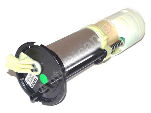 Plovák nádrže Iveco Daily 2000 - 70L / 90L nádrž bez topení
