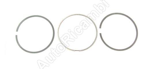 Pístní kroužky Fiat Ducato 2011/14-, Doblo 2010/15- 2,0 JTD Euro5 +0,40 mm