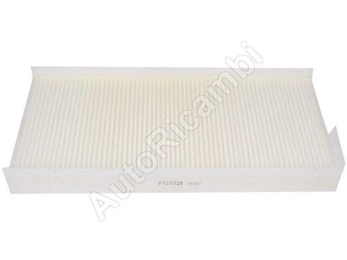 Pylový filtr Fiat Scudo 07> 376x176x48mm