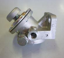 Držák palivového filtru svislý