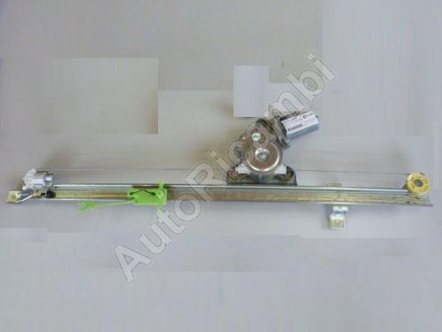 Mechanismus okna Fiat Ducato 244 elektrický pravý