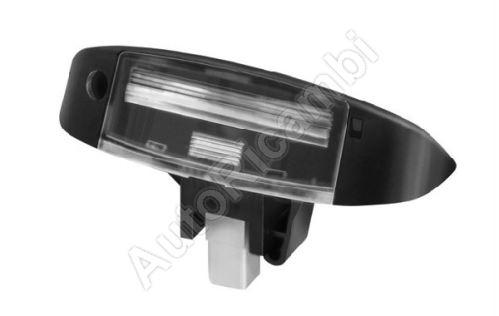 Osvětlení SPZ Fiat Ducato 230/244 L = P (ne valník)