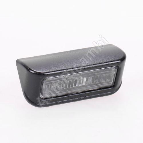 Osvětlení RZ Fiat Doblo 2000-10