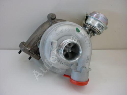 Turbodmychadlo Fiat Ducato 230 2,8 TDiD