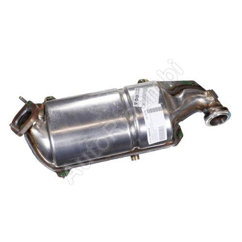 Filtr pevných částic Fiat Doblo/Grande Punto/ Mito 2011> 1,6 MJTD 16V