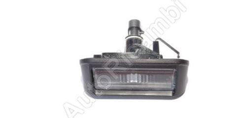 Osvětlení RZ Fiat Fiorino 2007>