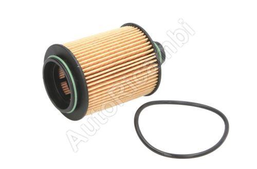 Olejový filtr Fiat Doblo 09> 1,6MTJ bez START-STOP