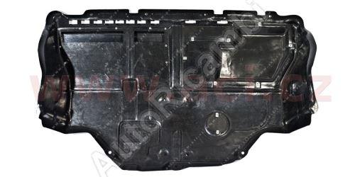 Kryt pod motor Fiat Ducato 230/244 2,5D