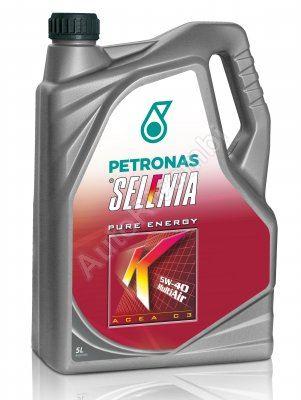 Olej motorový Selénia K Pure Energy 5W-40, 5L
