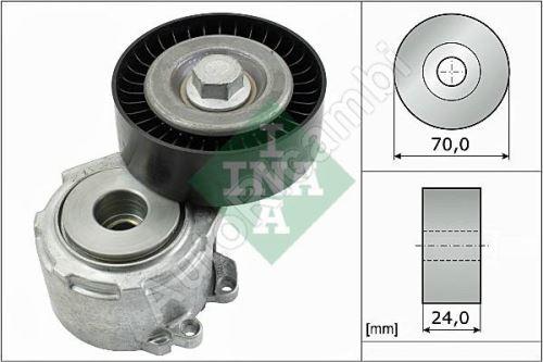 Kladka řemene alternátoru Fiat Ducato 244 2,0 JTD bez A / C napínací