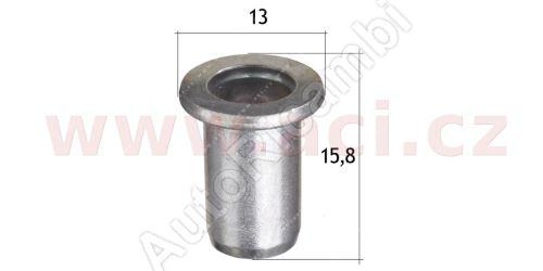 kovová příchytka (5ks)