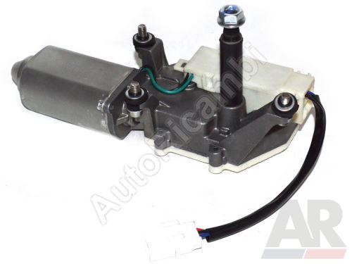 Motorek stěračů Fiat Doblo 2000-10 zadní (1 dveře - výklopné)