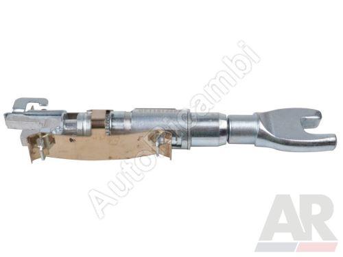 Samostav brzdových čelistí Fiat Doblo - 1ks